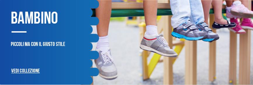 Bambino - Abbigliamento Sportivo - Scarpe Sportive