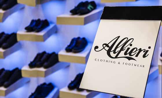 Chi Siamo - Alfieri Clothing e Footwear - Store Abbigliamento e Scarpe Uomo Donna Online